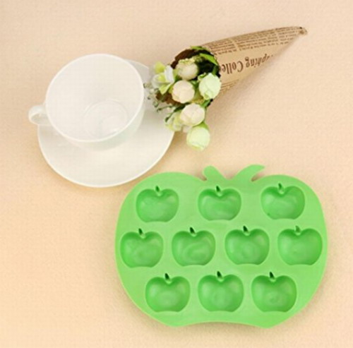 Apple Ice Cube Tray