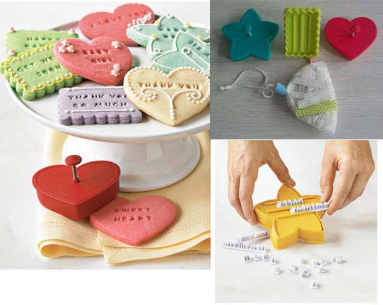Message Cookie Cutter